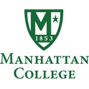 Manhattan College Logo